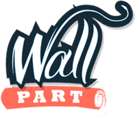 Wallpart poster print shop